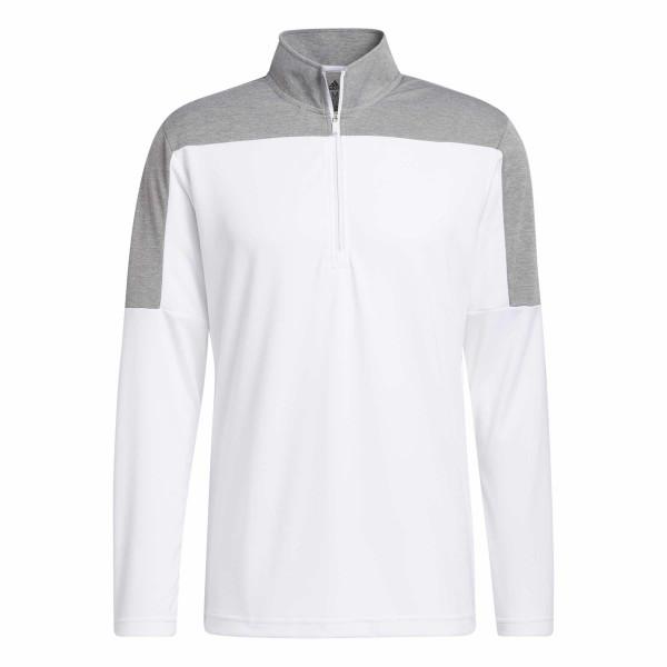 adidas 1/4 Zip UPF Leightwieght Pullover Herren