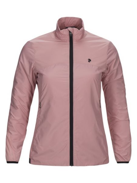 Peak Performance CANYA IN Jacke Damen rosa