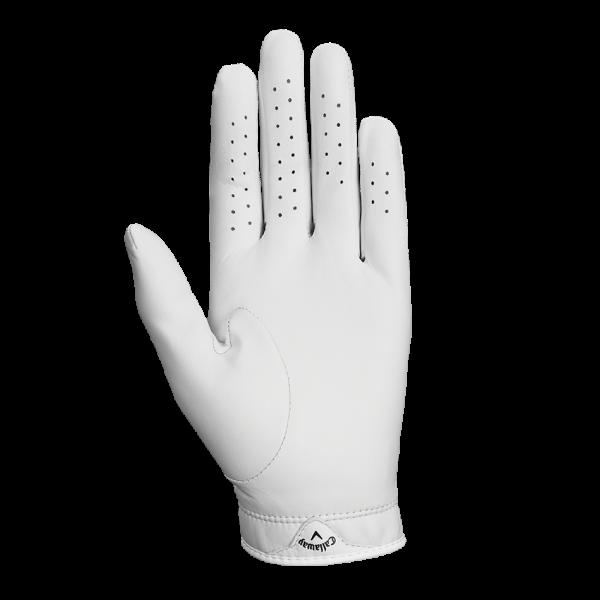 Callaway Tour Authentic Handschuh Damen weiß