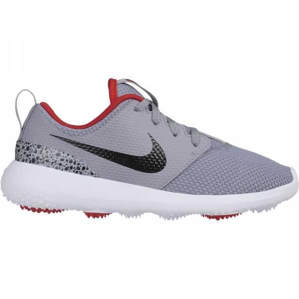 Nike Roshe G Junior Schuh grau/schwarz/rot