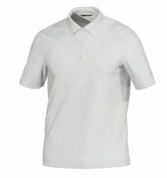 Brax Golf Paco Polo Herren cream