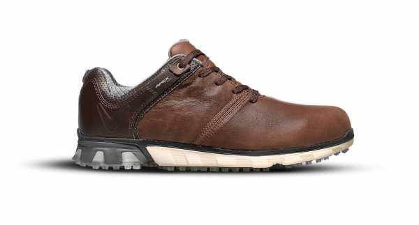 Callaway Apex Pro Schuh Herren braun
