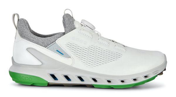 Ecco Golf Biom Cool Pro Golfschuhe Herren weiß