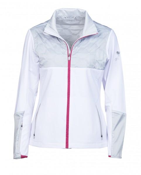 Girls Golf Techy Bodywarmer Jacke Damen