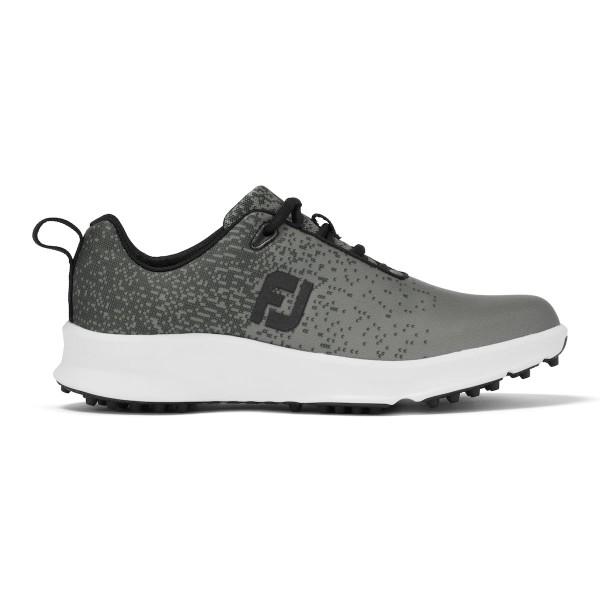 Footjoy Leisure Golfschuh Damen schwarz/grau