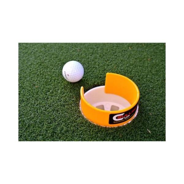 Masters Bulls Eye Cup