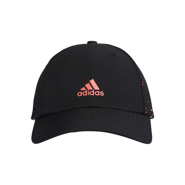adidas Performance Cap Damen schwarz