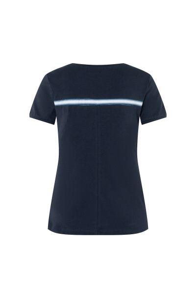 Bogner FIRE+ICE FATUA Shirt Damen navy