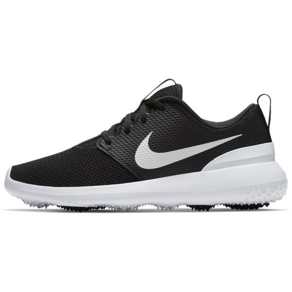Nike ROSHE G Schuhe Damen schwarz/weiß
