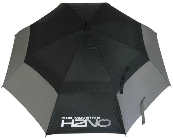 Sun Mountain H2NO UV-Proofed Regenschirm