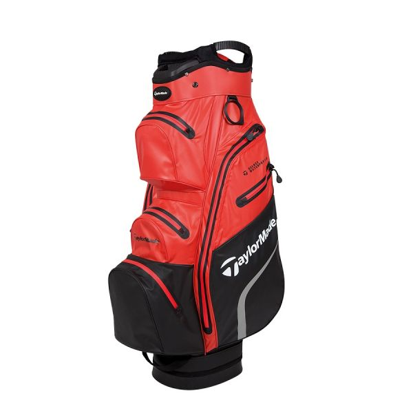 TaylorMade Deluxe Waterproof Cartbag