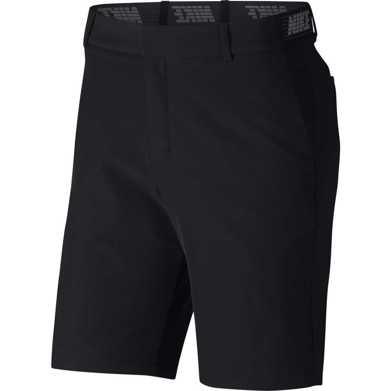 Nike Flex Golf Short Herren schwarz