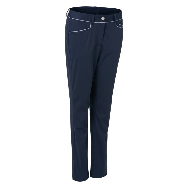 Abacus Tralee Golfhose Damen navy