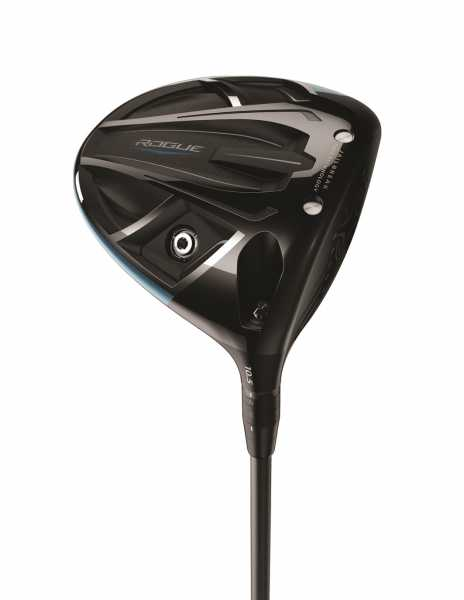 Callaway Rogue Draw Driver Rechtshand