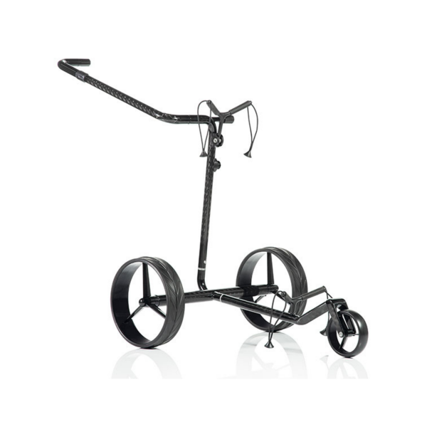 Jucad Carbon Travel 2.0 Elektrotrolley