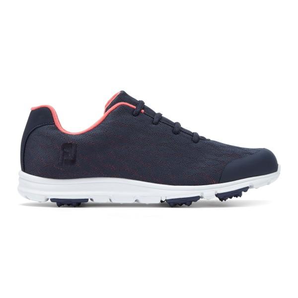 Footjoy enJOY Schuh Damen navy