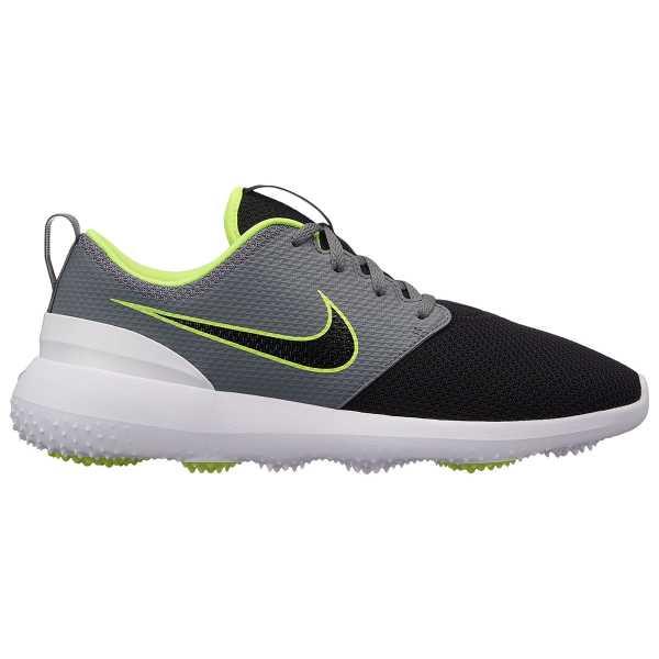 Nike Roshe G Schuh Herren schwarz/grau