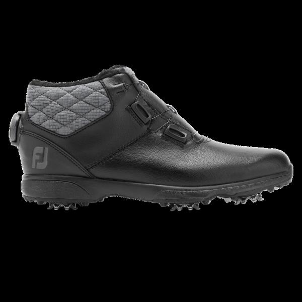 Footjoy Winter Boot BOA Damen schwarz