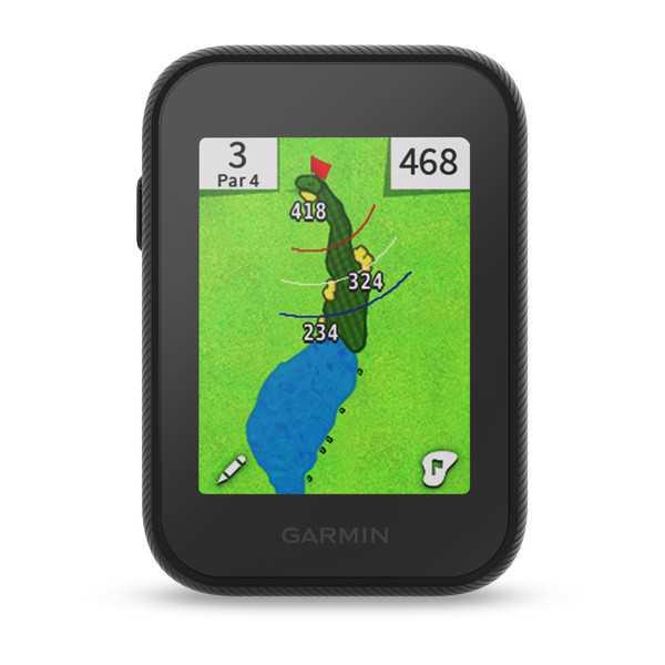 Garmin Approach G30 GPS-Entferungsmesser
