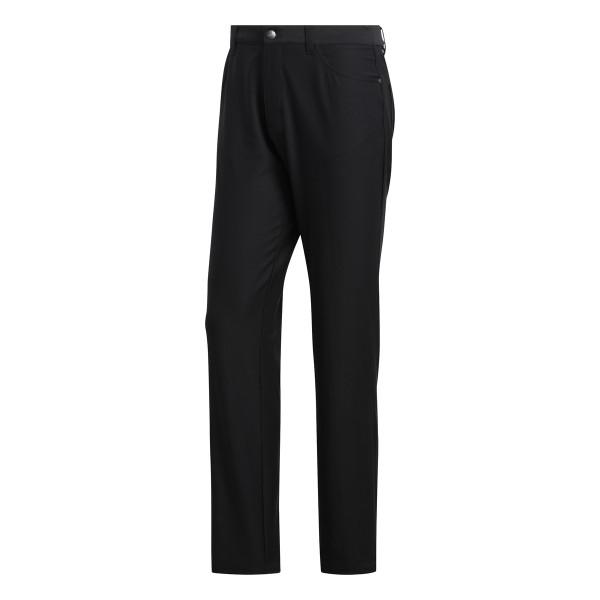 adidas Ultimate 5-Pocket Solid Hose Herren schwarz