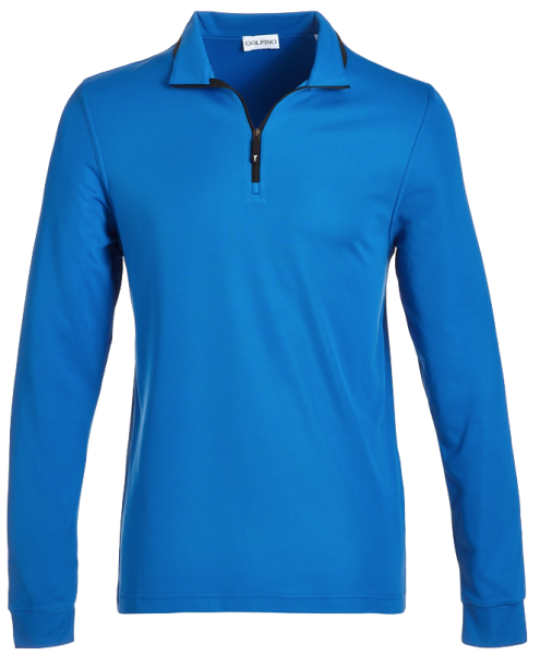 Golfino Polarlight Troyer Herren blau