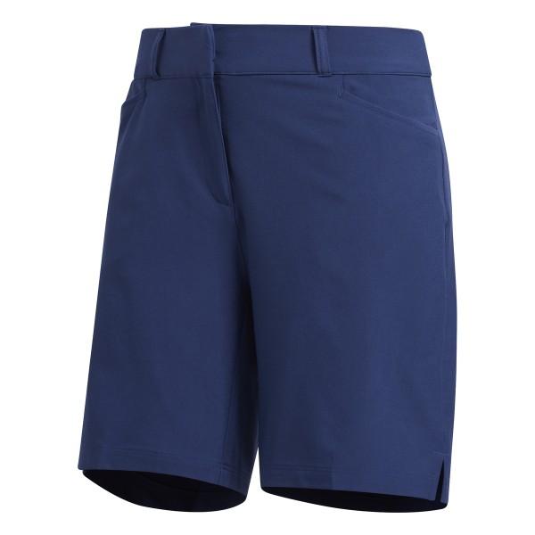adidas 7-Inch Shorts Damen blau
