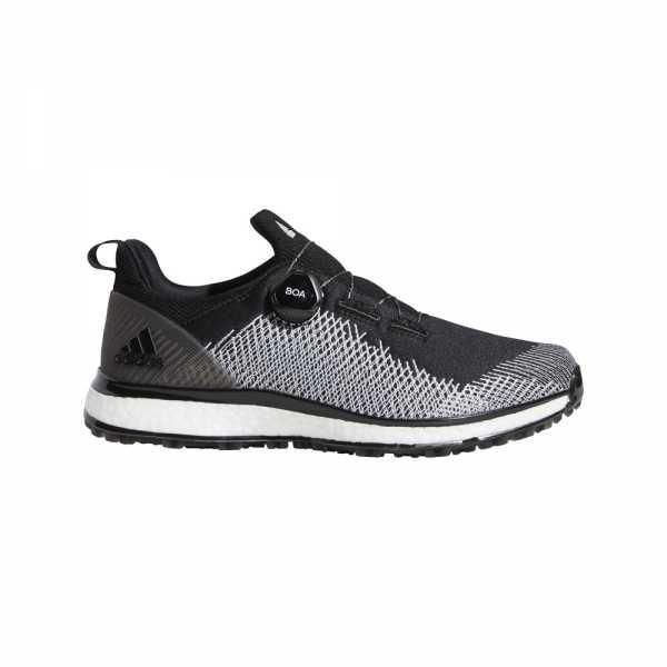 Adidas Forgefiber BOA Schuh Herren schwarz