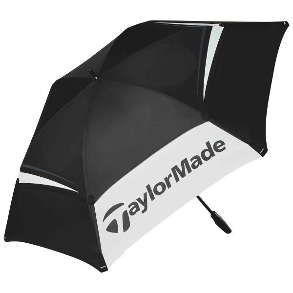 Taylormade Double Canopy Regenschirm