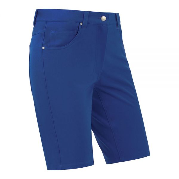 Footjoy Golfleisure Stretch Short blau