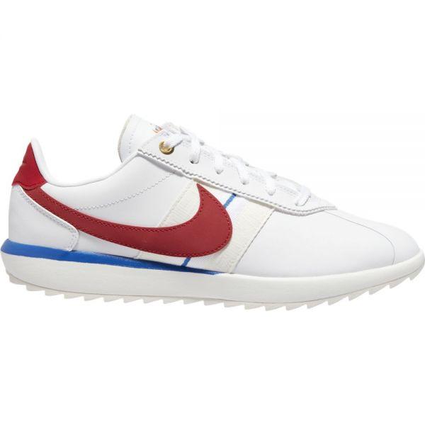 finest selection 1e9e6 fdec4 Nike Cortez G Schuh Damen weiß/rot