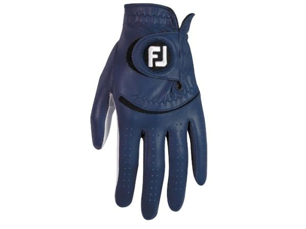 Footjoy Spectrum Herrenhandschuh blau