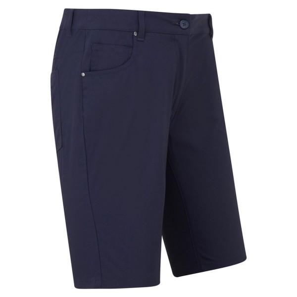 Footjoy Golfleisure Stretch Shorts Damen navy