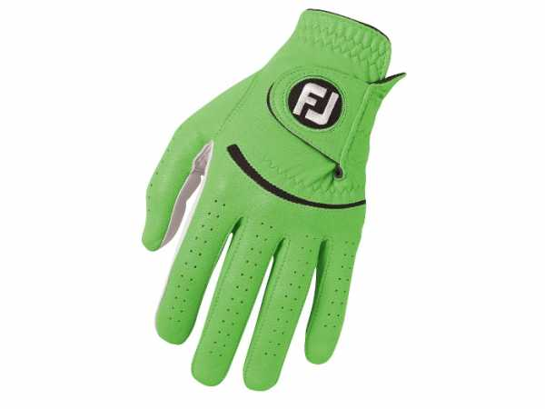 Footjoy Spectrum Herrenhandschuh grün