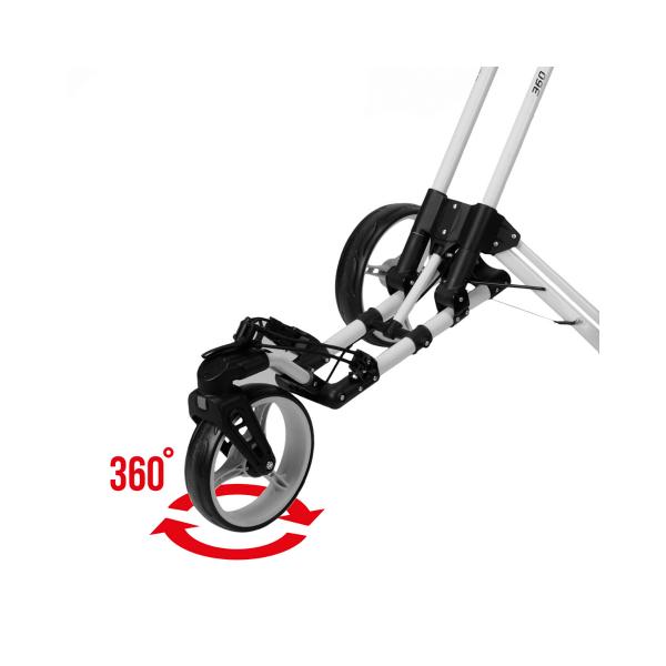 Fastfold 360 Trolley