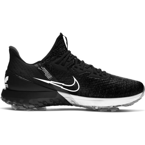 Nike Air Zoom Infinity Tour Golfschuh Herren schwarz/weiß