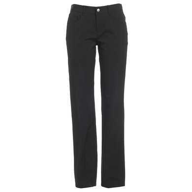 Alberto MONA 3xDRY Cooler Golfhose Damen schwarz