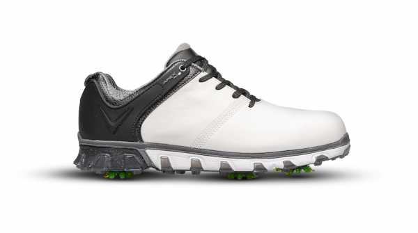 Callaway Apex Pro S Schuh Herren weiß/schwarz