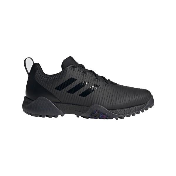 adidas CodeChaos Golfshuh Herren schwarz