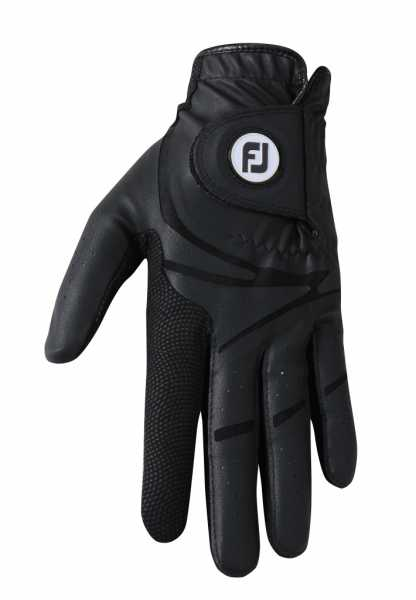 Footjoy GTxtreme Herrenhandschuh schwarz