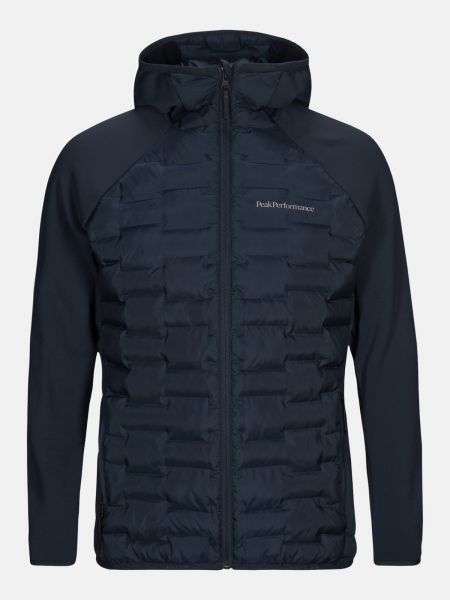 Peak Performance ARGON Hybrid Jacke Herren navy