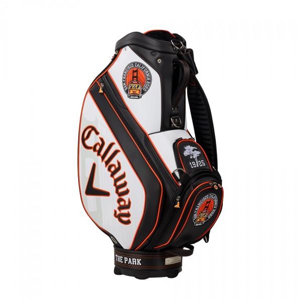 Callaway PGA Championship 2020 Tour Staff Bag