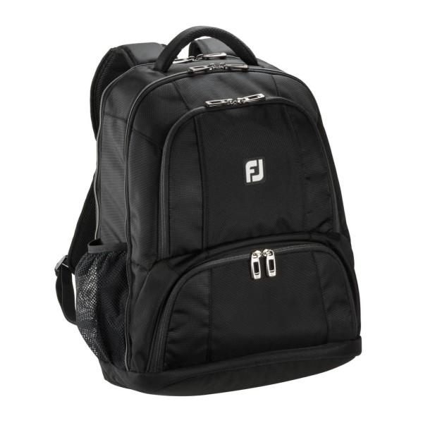 Footjoy Backpack Rucksack schwarz