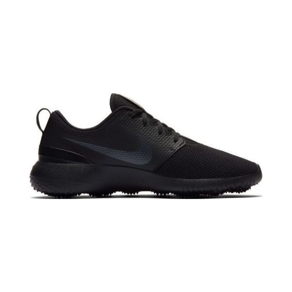 Nike Roshe G Schuh Herren ALL BLACK EDITION