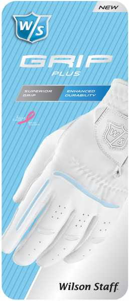 Wilson Staff Grip Plus Damenhandschuh