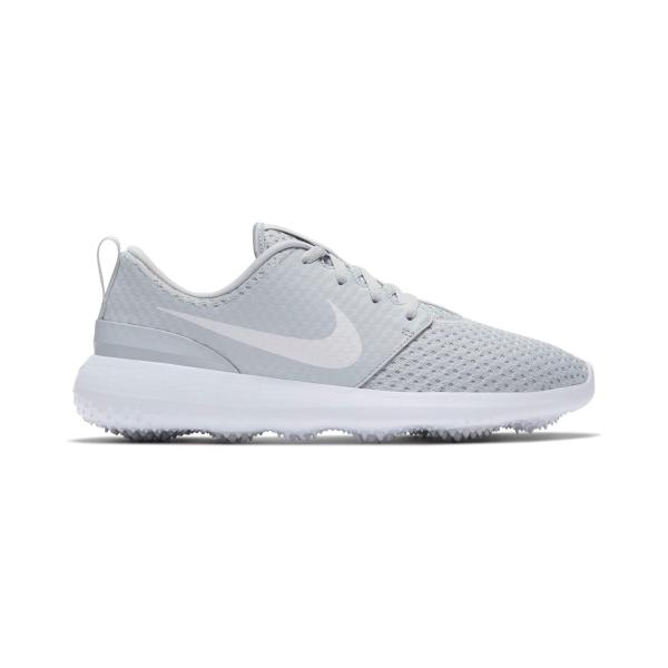Nike Roshe G Golfschuh Damen grau/weiß