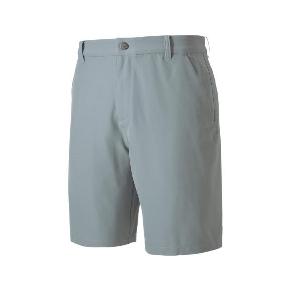 Puma 101 Shorts Herren grau