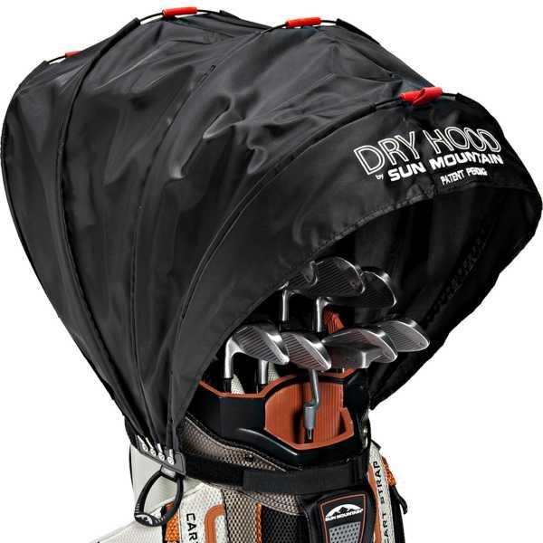 Sun Mountain - Dry Hood / Golfbag Regenschutz
