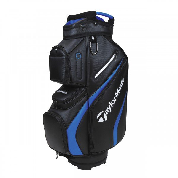TaylorMade Deluxe Cartbag