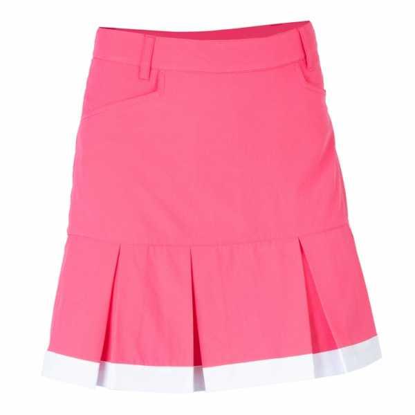 Dailysports Mika Rock Damen pink/weiß