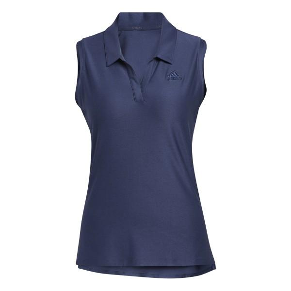 adidas GoTo sleeveless Polo Damen